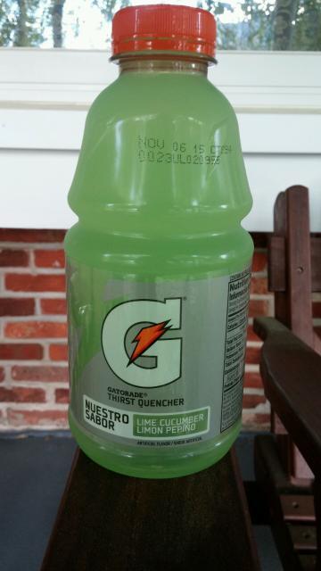 6b2d7c9b71d2 drink reaction gatorade lime cucumber the rad blog green gatorade drink  reaction gatorade lime cucumber