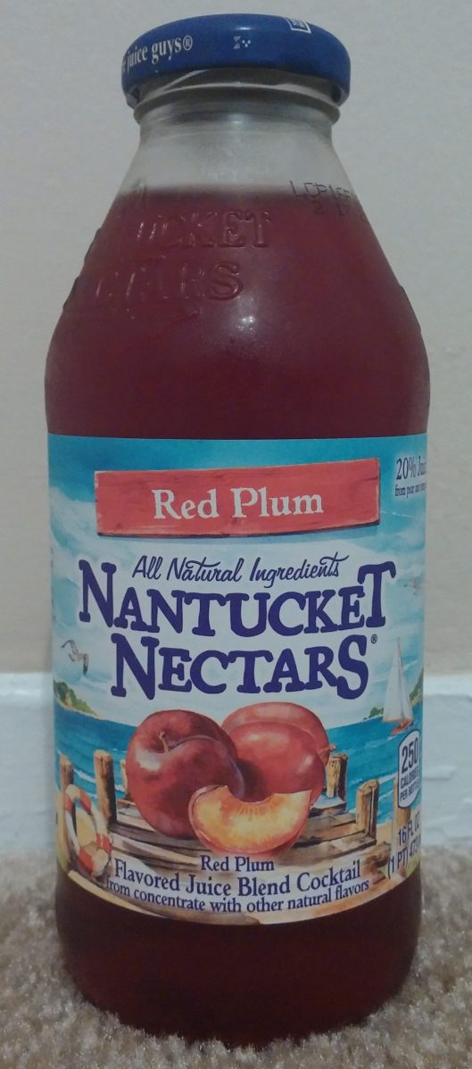 nantucket nectars Nantucket nectars all started with two guys named tom, a peach, a blender and  a commitment to create a great tasting juice drink nantucket nectars pressed.